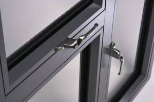 Window locks and handles